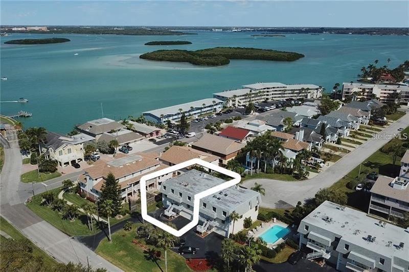 12485 2ND STREET E #C101, Treasure Island, FL 33706 - #: U8120694