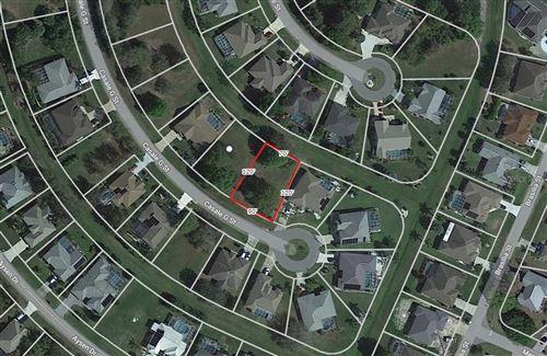 Photo of 336 CASALE G STREET, PUNTA GORDA, FL 33983 (MLS # C7444695)