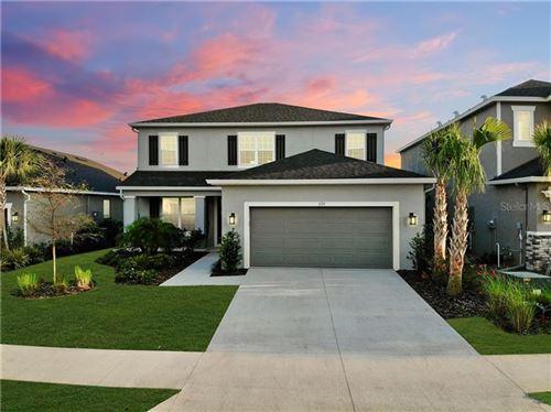 Photo of 5737 WILD SAGE CIRCLE, SARASOTA, FL 34238 (MLS # N6109695)