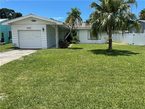Photo of 15810 2ND STREET E, REDINGTON BEACH, FL 33708 (MLS # T3317695)