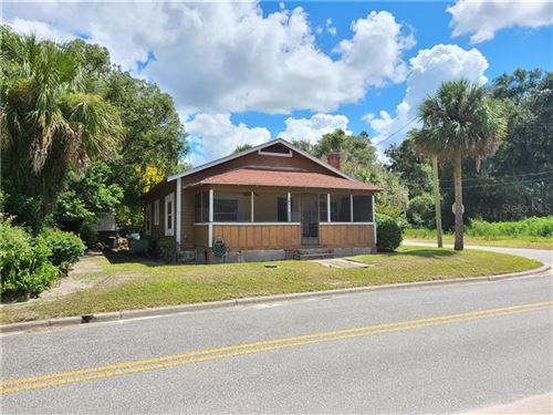 Photo of 1037 S ADELLE AVENUE, DELAND, FL 32720 (MLS # V4915695)