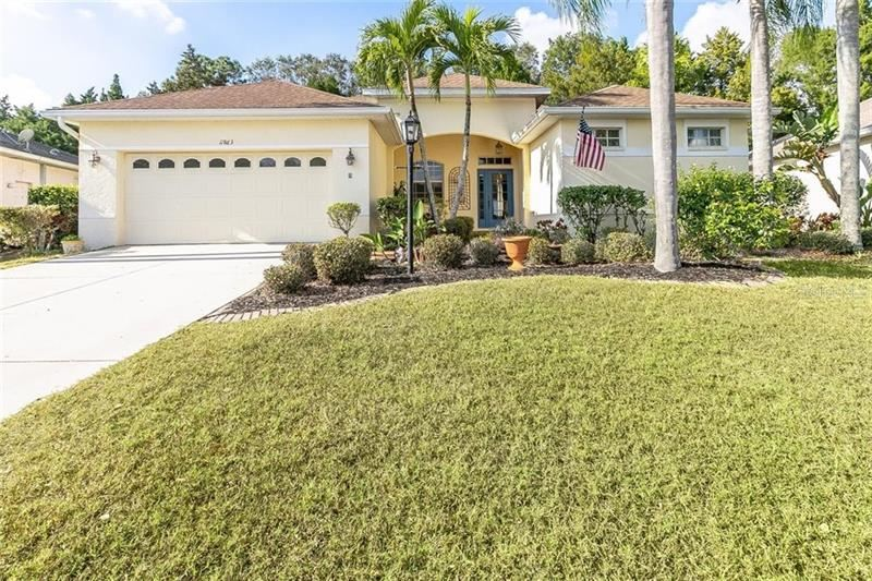 11863 HOLLYHOCK DRIVE, Lakewood Ranch, FL 34202 - #: A4488695