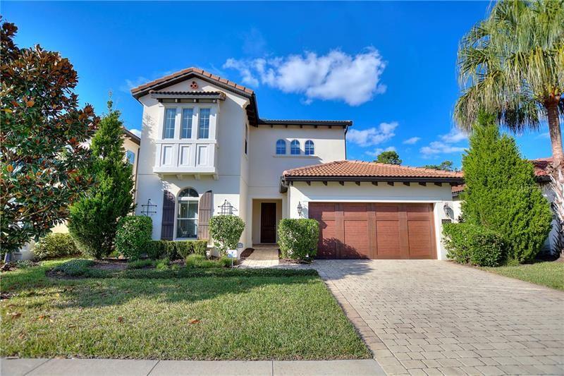 10360 ROYAL CYPRESS WAY, Orlando, FL 32836 - #: O5911695