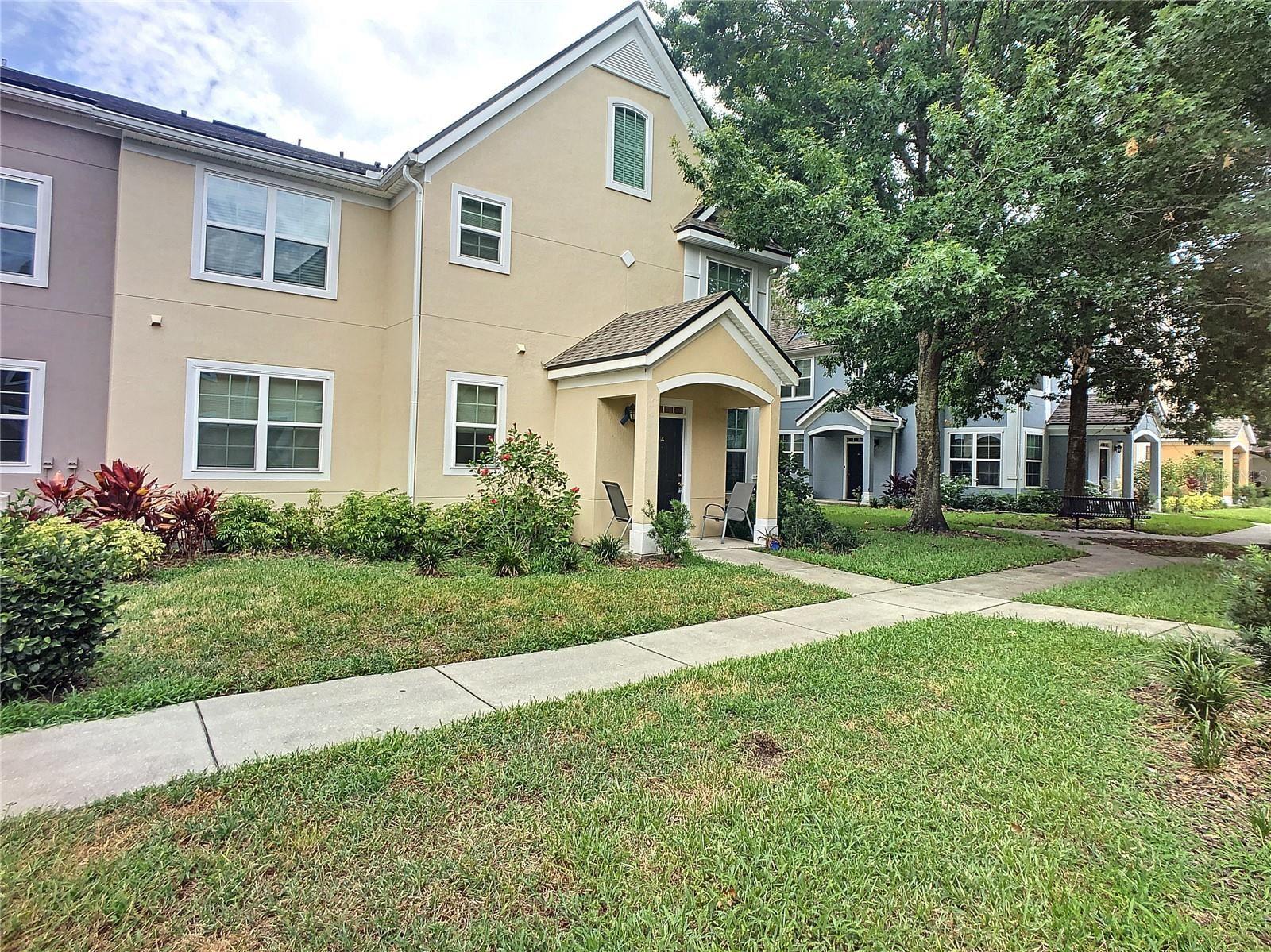 3318 GREENWICH VILLAGE BOULEVARD #104, Orlando, FL 32835 - #: O5949695