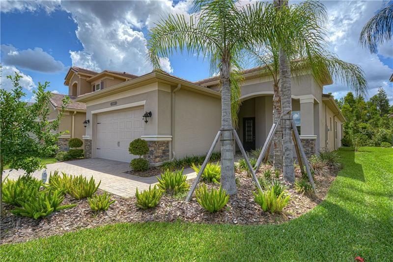 31110 LINDENTREE DRIVE, Wesley Chapel, FL 33543 - MLS#: T3215695