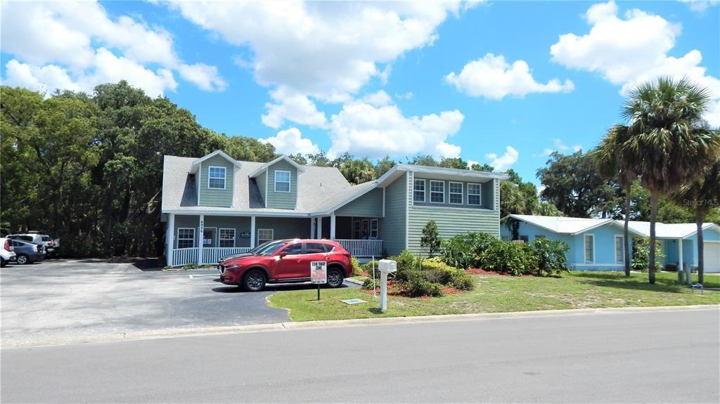 6926 HILLS DRIVE, New Port Richey, FL 34653 - #: T3323695