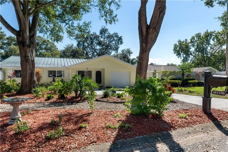 145 MEADOWLARK DRIVE, Safety Harbor, FL 34695 - #: U8101695