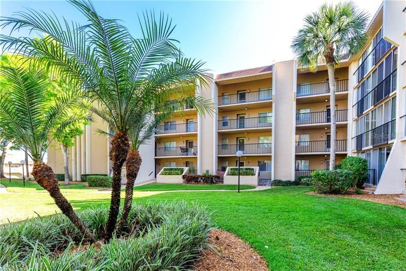 90 S HIGHLAND AVENUE #219, Tarpon Springs, FL 34689 - #: U8117695