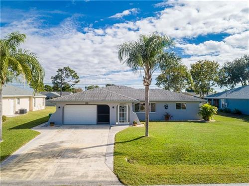 Photo of 6984 BARGELLO STREET, ENGLEWOOD, FL 34224 (MLS # D6109696)
