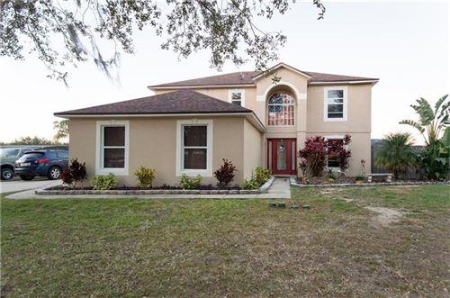 Photo of 16059 LANESBORO COURT, CLERMONT, FL 34711 (MLS # G5037696)