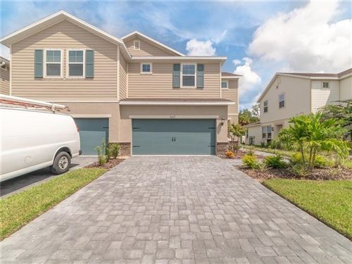 Photo of 11617 WOODLEAF DRIVE, LAKEWOOD RANCH, FL 34212 (MLS # O5826696)