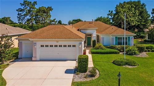 Photo of 9132 SE 125 LOOP, SUMMERFIELD, FL 34491 (MLS # OM618696)