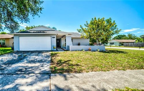 Photo of 2398 TIMBERCREST CIRCLE W, CLEARWATER, FL 33763 (MLS # T3244696)