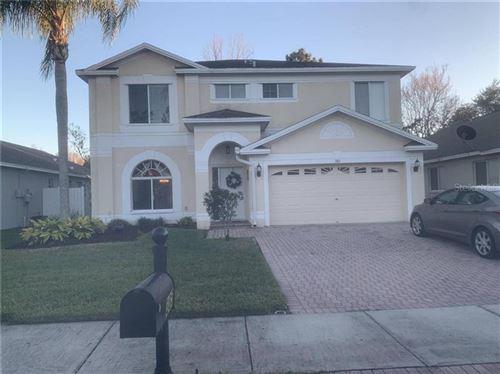 Photo of 385 WINGATE CIRCLE, OLDSMAR, FL 34677 (MLS # T3288696)