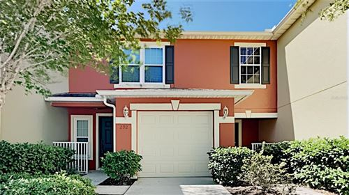 Photo of 292 WINDING VINE LANE #17, ORLANDO, FL 32824 (MLS # T3305696)