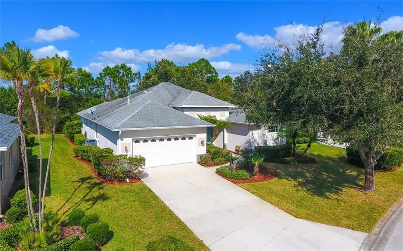 11107 WATER LILY WAY, Lakewood Ranch, FL 34202 - #: A4459696