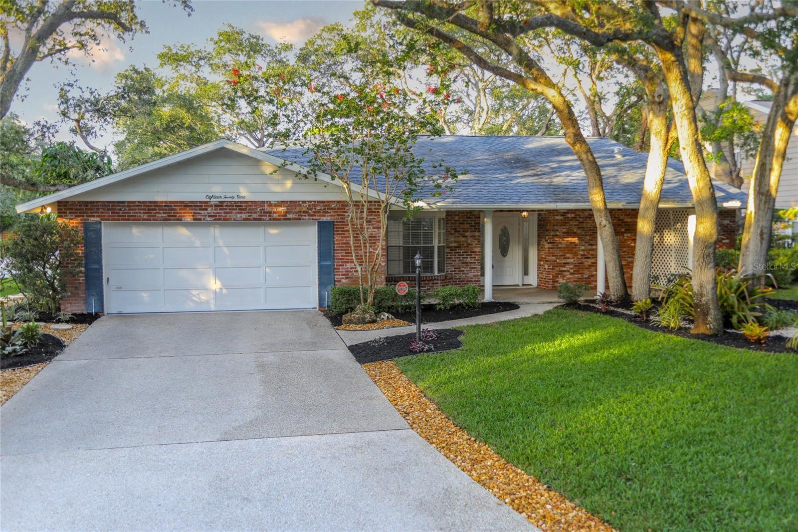1829 BUCCANEER TERRACE, Sarasota, FL 34231 - #: A4506696
