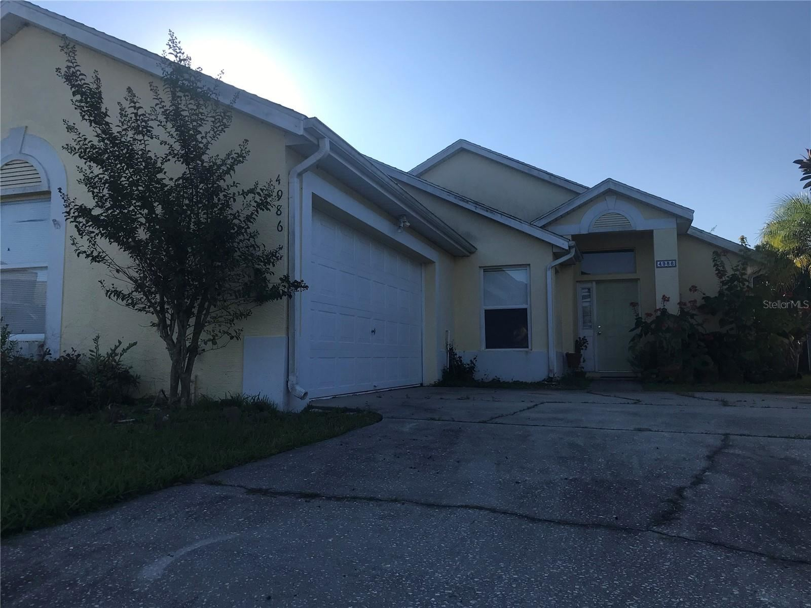 4986 PARK FOREST LOOP, Kissimmee, FL 34746 - #: A4514696