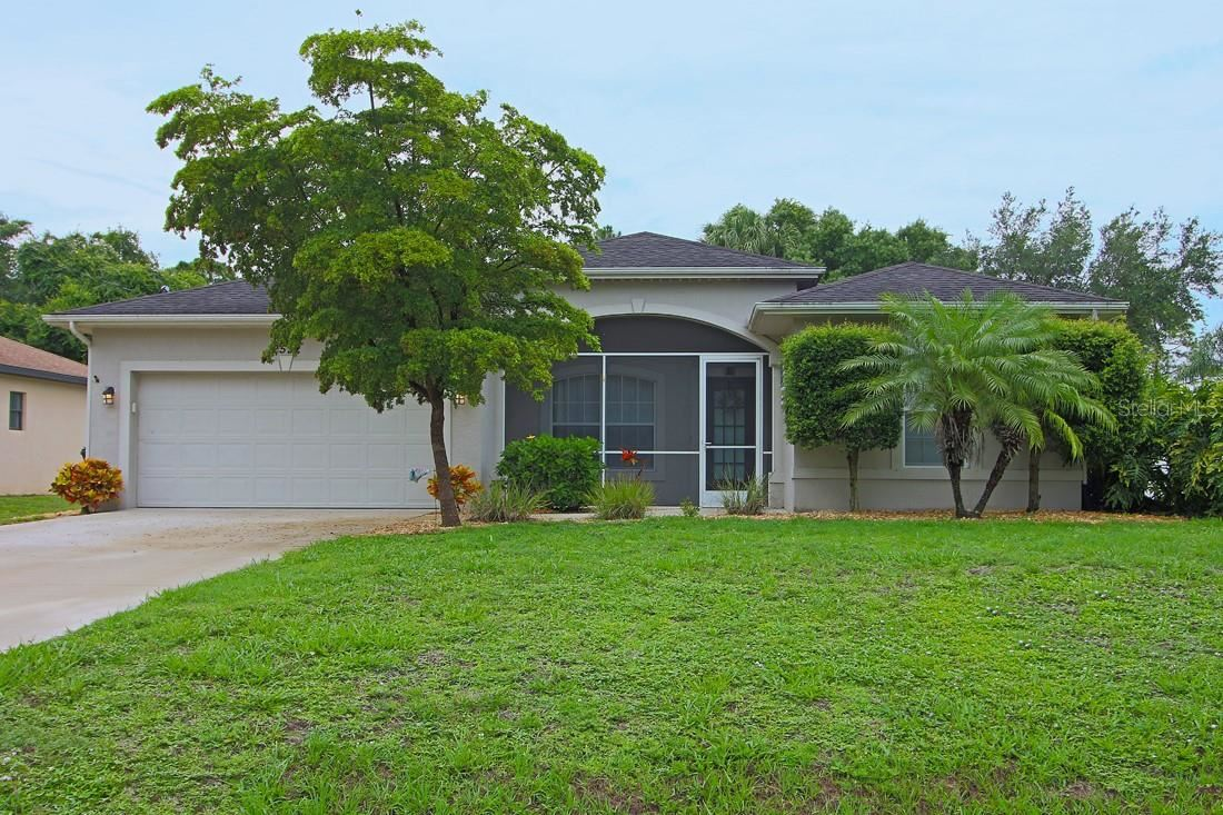 2592 BEAVER TERRACE, North Port, FL 34286 - MLS#: C7444696