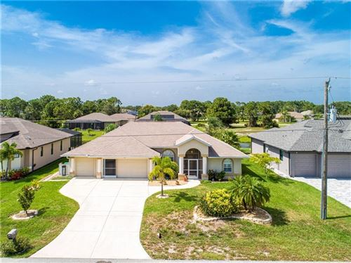 Photo of 65 MEDALIST ROAD, ROTONDA WEST, FL 33947 (MLS # D6112697)