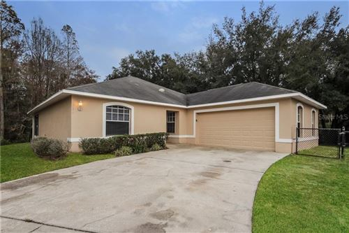 Photo of 220 RONTUNDA DRIVE, KISSIMMEE, FL 34758 (MLS # O5830697)