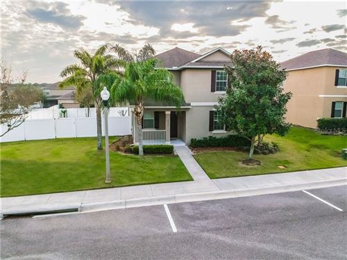 Photo of 2056 LYNAH AVENUE, APOPKA, FL 32703 (MLS # O5925697)