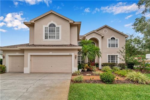 Photo of 5292 KERNWOOD COURT, PALM HARBOR, FL 34685 (MLS # U8084697)