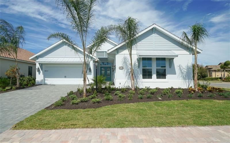 16733 COLLINGTREE CROSSING, Lakewood Ranch, FL 34202 - #: A4461697