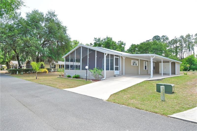11622 MARTELL COURT, Leesburg, FL 34788 - #: G5040697