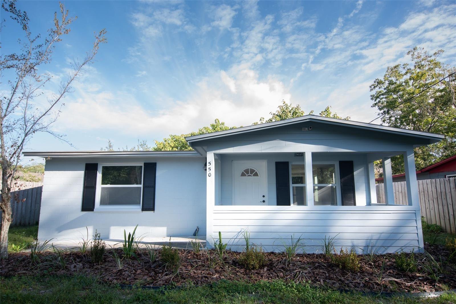 550 NW 26TH AVENUE, Gainesville, FL 32609 - #: GC447697