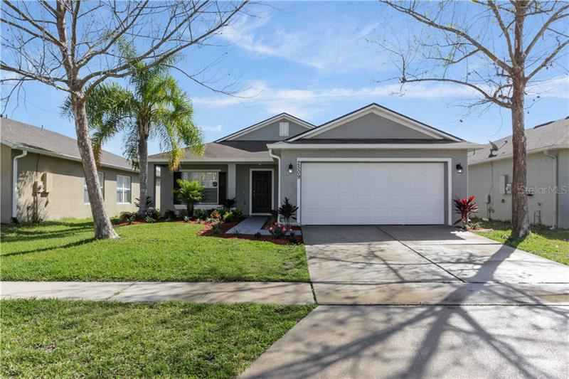 2509 BULLION LOOP, Sanford, FL 32771 - #: O5851697