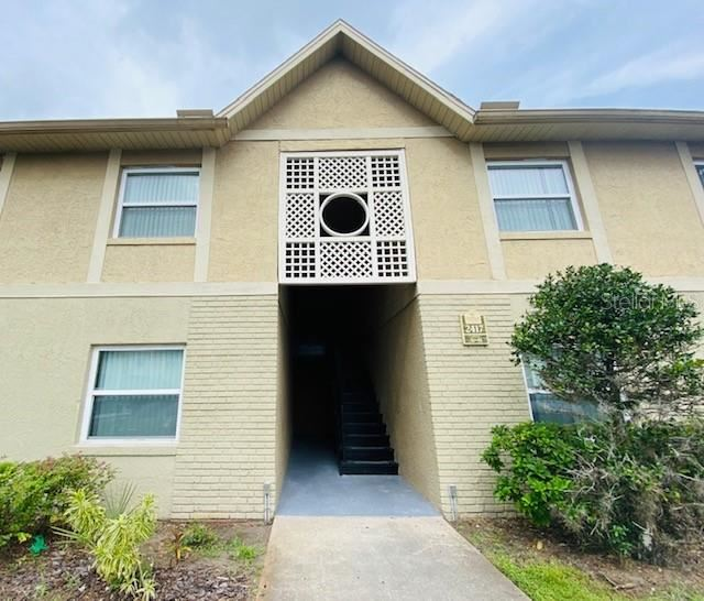 Photo of 2417 BARLEY CLUB COURT #5, ORLANDO, FL 32837 (MLS # O5900697)
