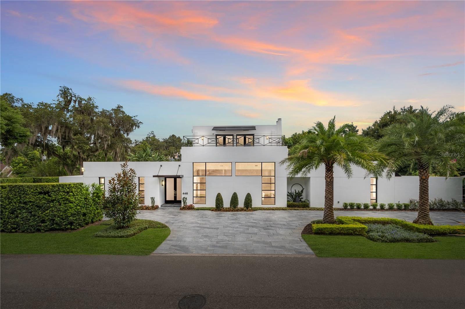 446 MELROSE AVENUE, Winter Park, FL 32789 - #: O5962697