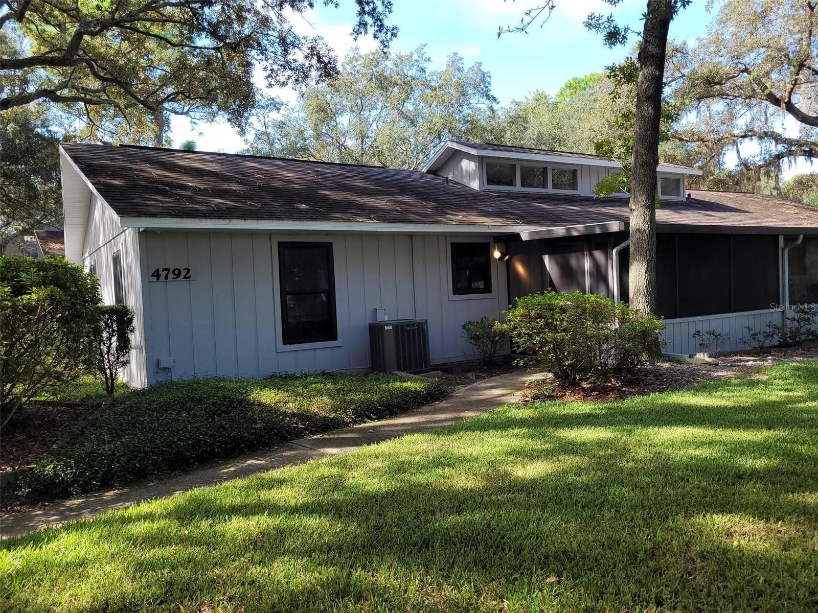 4792 LAKE RIDGE RD #61, Orlando, FL 32808 - MLS#: O5974697