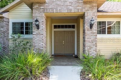 Photo for 2618 NW 106 WAY, GAINESVILLE, FL 32606 (MLS # OM619697)
