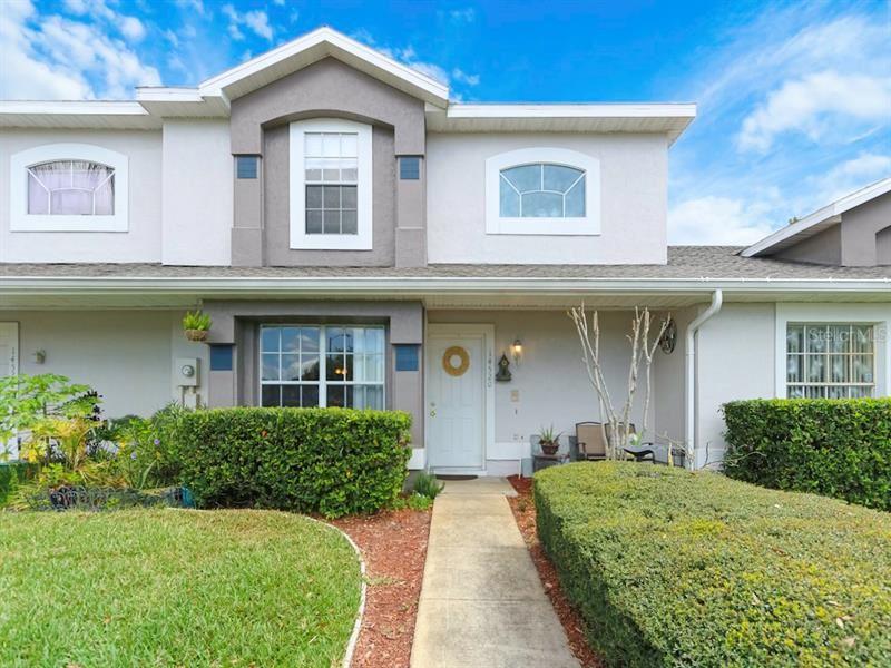 14520 LAGUNA BEACH CIRCLE, Orlando, FL 32824 - MLS#: S5034697
