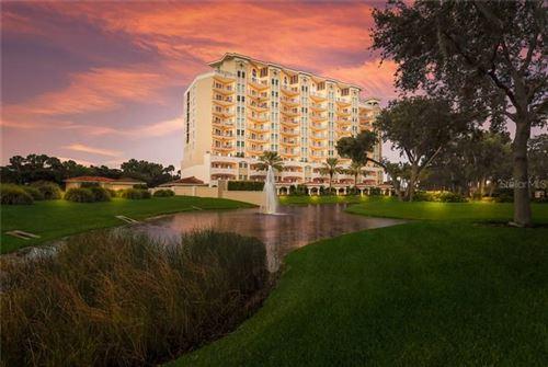 Photo of 501 HABEN BOULEVARD #901, PALMETTO, FL 34221 (MLS # A4479698)