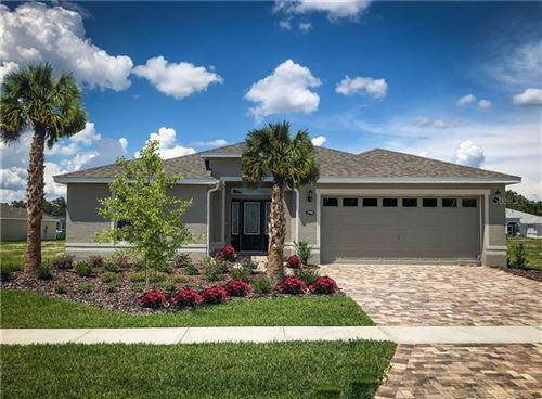 Photo of 4048 ARLINGTON RIDGE BOULEVARD, LEESBURG, FL 34748 (MLS # G5036698)