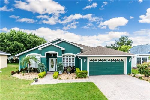 Photo of 4426 WINDING OAKS CIRCLE, MULBERRY, FL 33860 (MLS # L4916698)