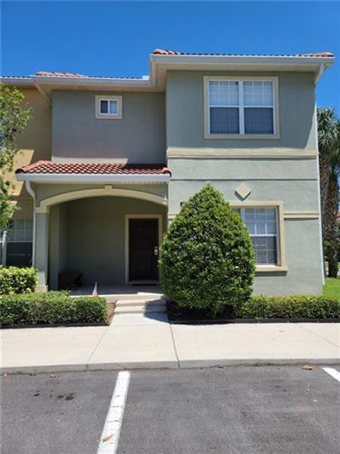 Photo of 8951 CANDY PALM ROAD, KISSIMMEE, FL 34747 (MLS # O5934698)