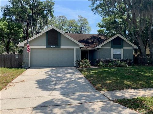 Photo of 1037 CHESTERFIELD CIRCLE, WINTER SPRINGS, FL 32708 (MLS # O5937698)