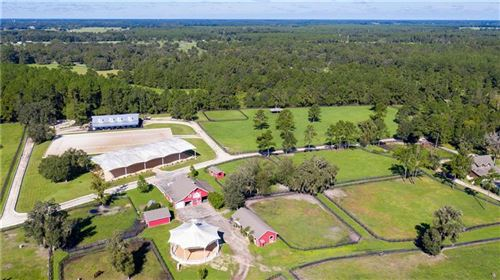 Tiny photo for 15650 W HIGHWAY 318, WILLISTON, FL 32696 (MLS # OM608698)