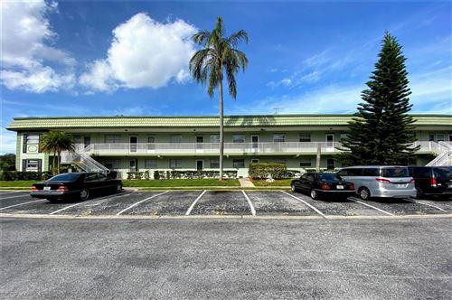 Photo of 1433 S BELCHER ROAD #B13, CLEARWATER, FL 33764 (MLS # U8139698)