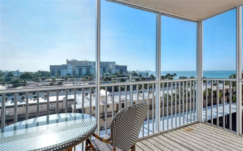 Photo of 800 BENJAMIN FRANKLIN DRIVE #503, SARASOTA, FL 34236 (MLS # A4456698)