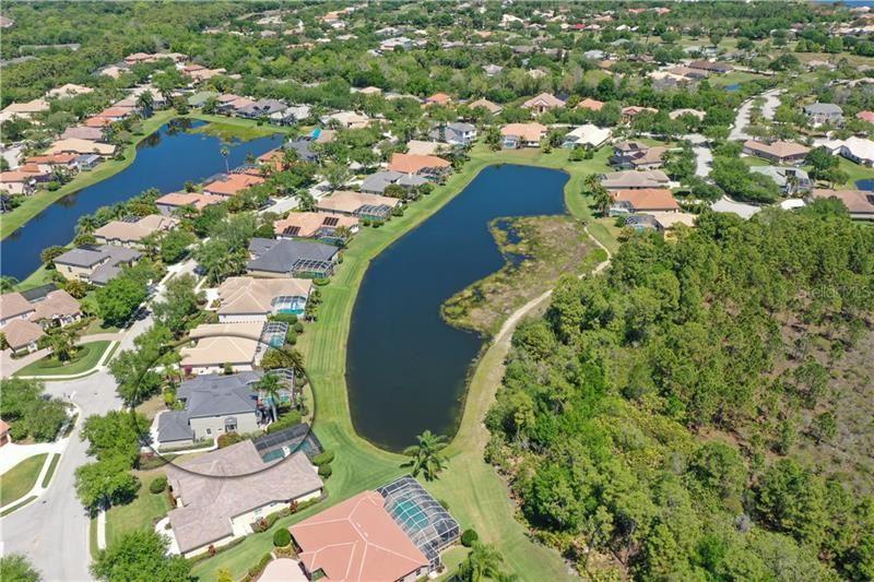 Photo of 7607 HARRINGTON LANE, BRADENTON, FL 34202 (MLS # A4464698)