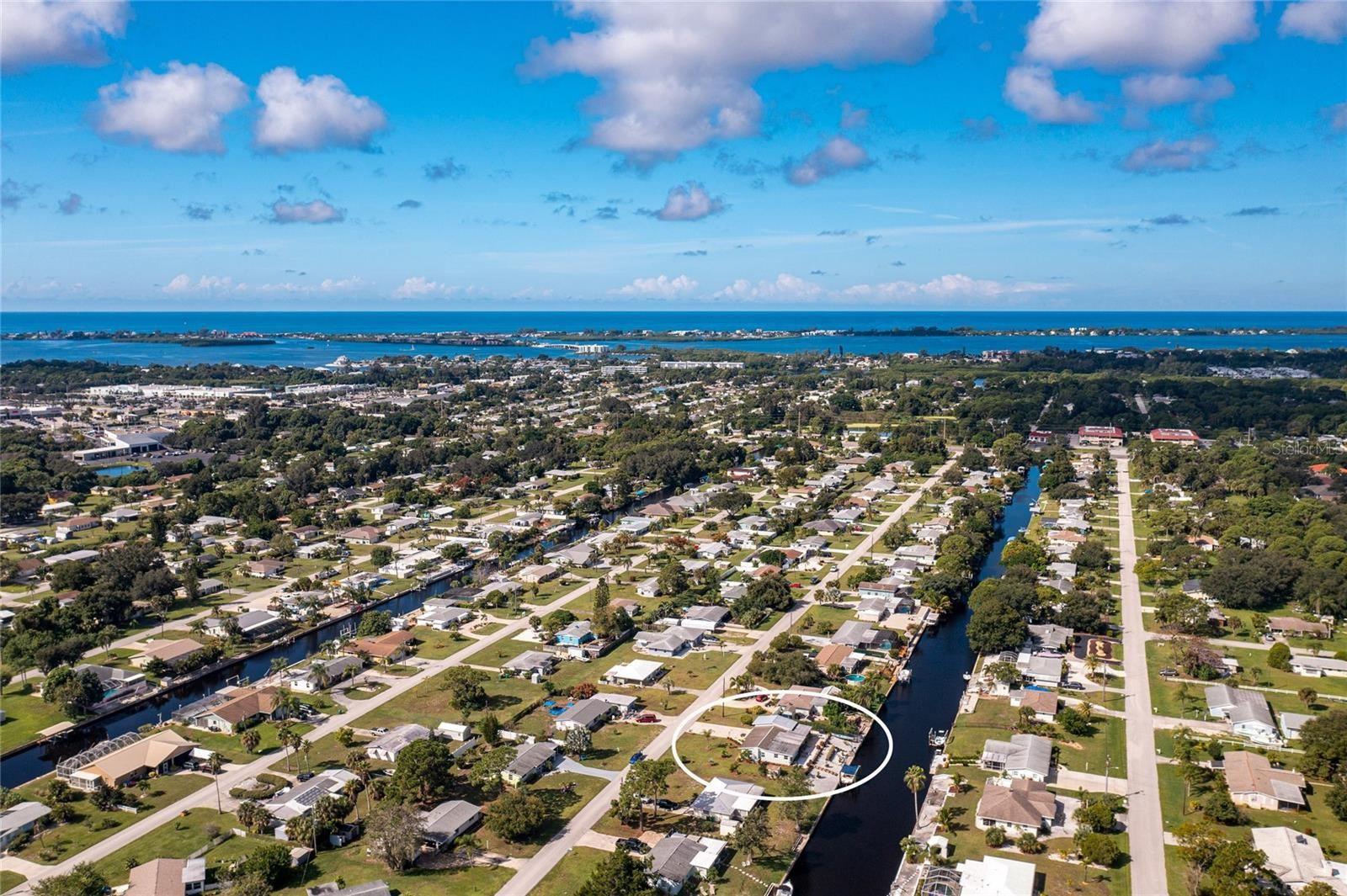 Photo of 878 E 6TH STREET, ENGLEWOOD, FL 34223 (MLS # D6121698)
