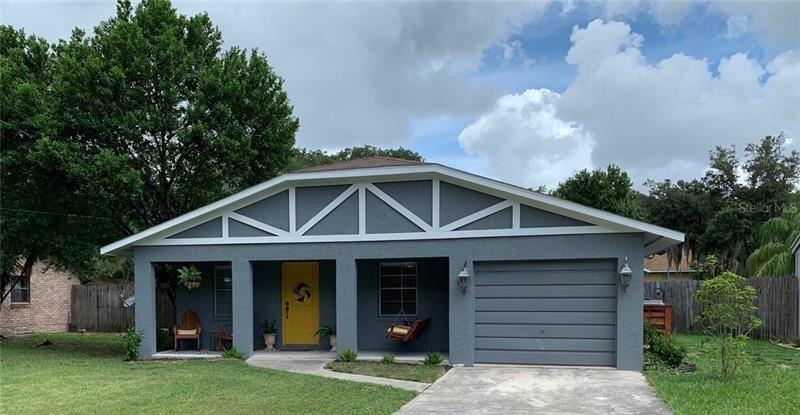 15751 SUSANNE DRIVE, Tavares, FL 32778 - #: G5030698