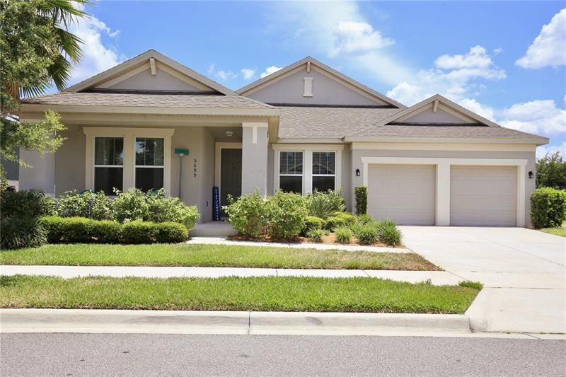 5699 MANGROVE COVE AVENUE, Winter Garden, FL 34787 - #: O5942698