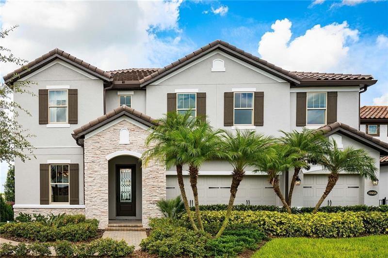 10950 LEMON LAKE BOULEVARD, Orlando, FL 32836 - #: S5039698
