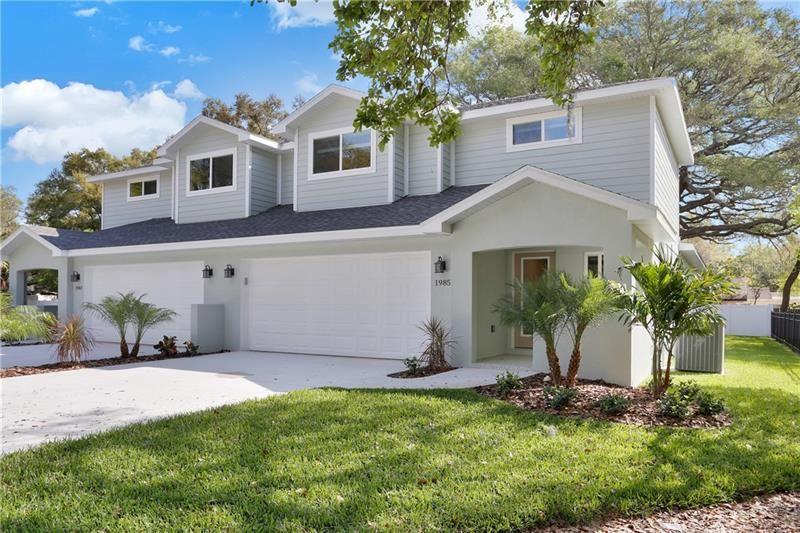 1986 WHITNEY OAKS BOULEVARD #2, Clearwater, FL 33760 - #: T3196698